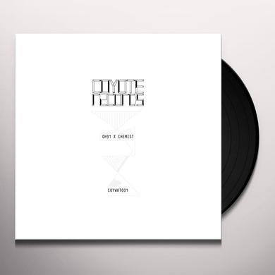 CHEMIST VS OH91 XTRA / PRANGBOY REMIXES (UK) (Vinyl)