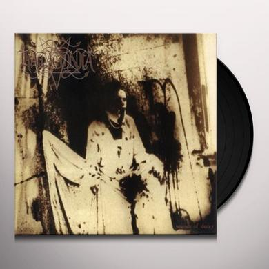 Katatonia SOUNDS OF DECAY Vinyl Record - 10 Inch Single, UK Import