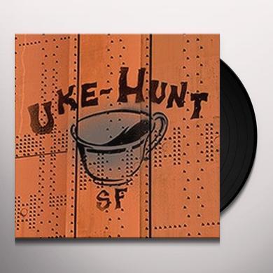Uke-Hunt PRETTIEST STAR Vinyl Record