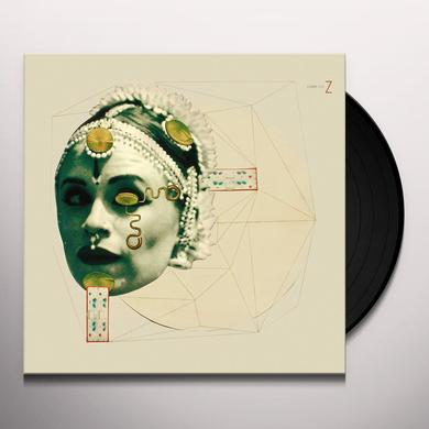 CUMMI FLU Z Vinyl Record