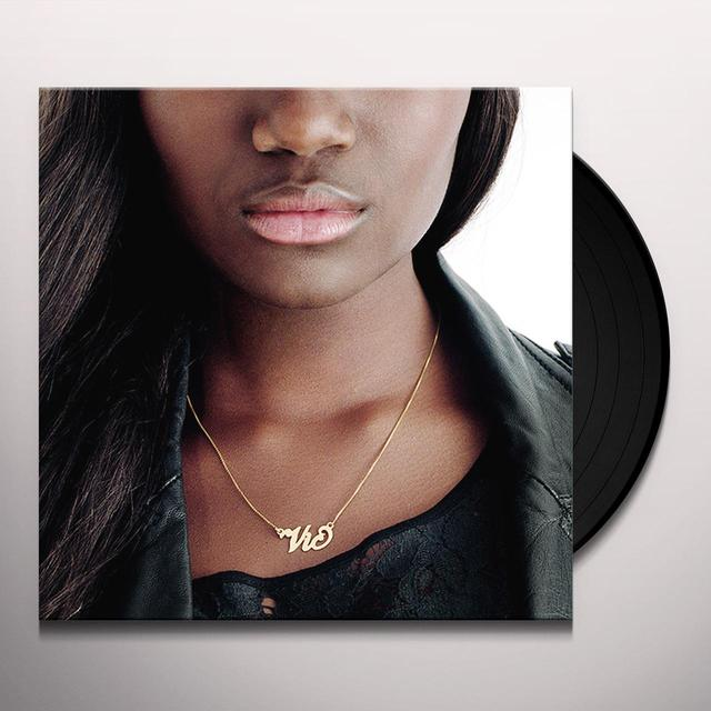 PARA ONE (W/CD) GIRLHOOD / O.S.T. Vinyl Record