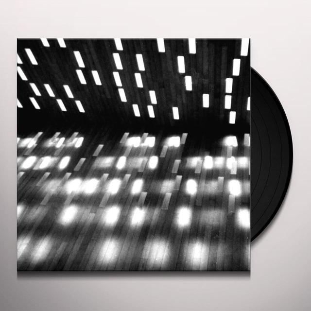 Phil Julian TRACE Vinyl Record