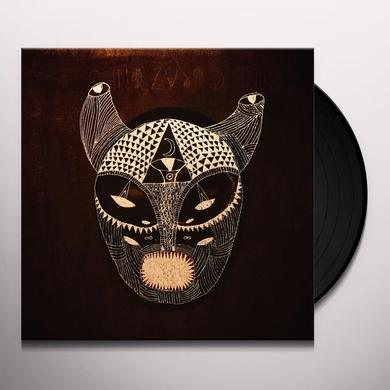 Robot Koch TSUKI Vinyl Record