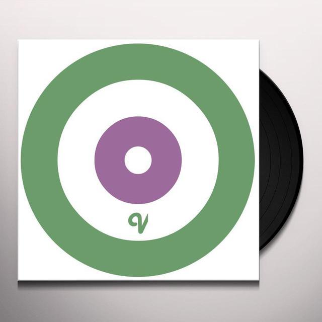 Goldfinger XXXV Vinyl Record
