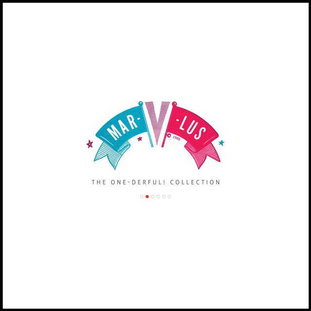 ONE-DERFUL COLLECTION: MAR-V-LUS RECORDS / VARIOUS