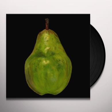 Danny James PEAR Vinyl Record