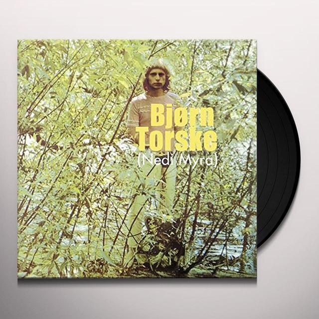 Bjørn Torske NEDI MYRA Vinyl Record