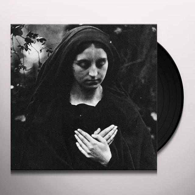 BODY THE & THOU YOU WHOM I HAVE ALWAYS HATED / RELEASED FROM LOVE Vinyl Record