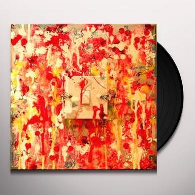 Fireworks SWITCH ME ON Vinyl Record