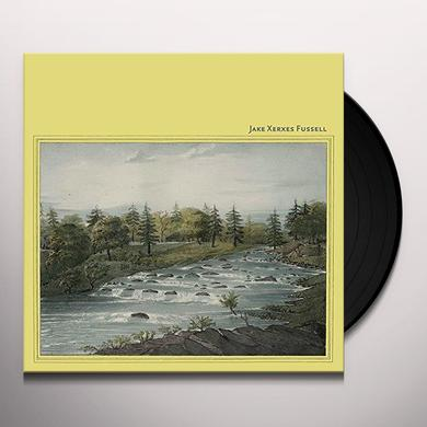 JAKE XERXES FUSSELL Vinyl Record - Digital Download Included