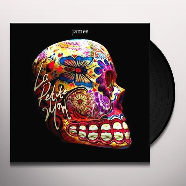 James LA PETITE MORT Vinyl Record