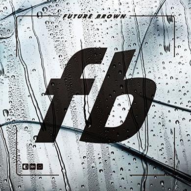 FUTURE BROWN Vinyl Record