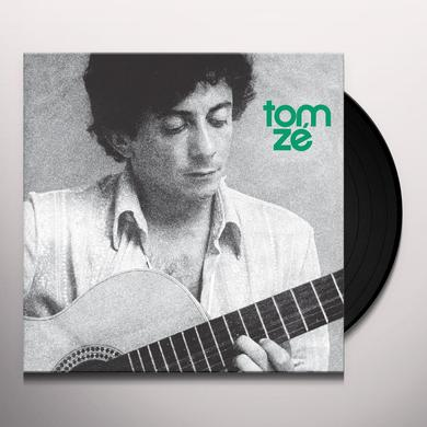TOM ZE Vinyl Record