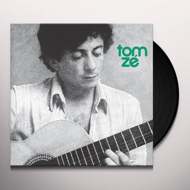 TOM ZE (JMLP) Vinyl Record - 180 Gram Pressing