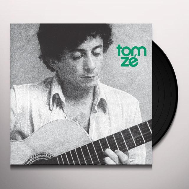TOM ZE (JMLP) Vinyl Record - 180 Gram Pressing