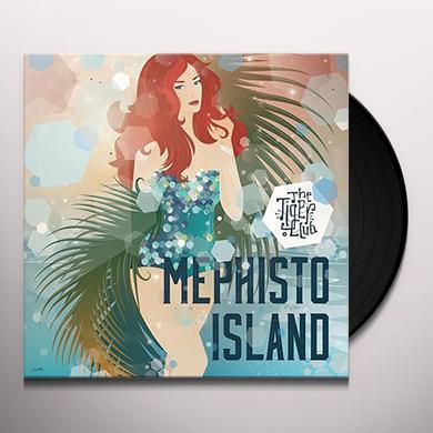 TIGER CLUB MEPHISTO ISLAND Vinyl Record