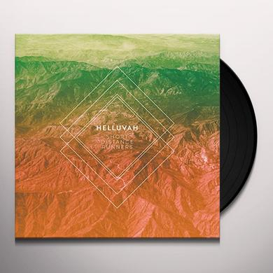 HELLUVAH SHORT DISTANCE RUNNERS Vinyl Record