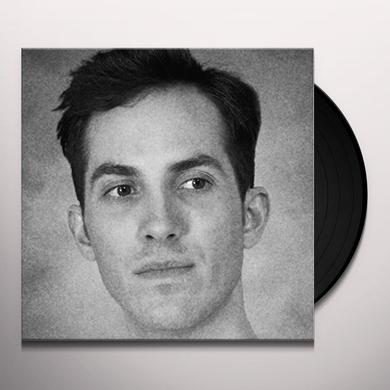 IAN KASHANI Vinyl Record