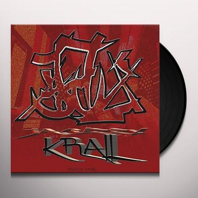 JACUZZY KRALL Vinyl Record