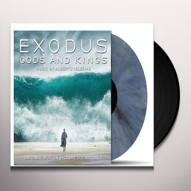 EXODUS: GODS & KINGS / O.S.T. (HOL) EXODUS: GODS & KINGS / O.S.T. Vinyl Record