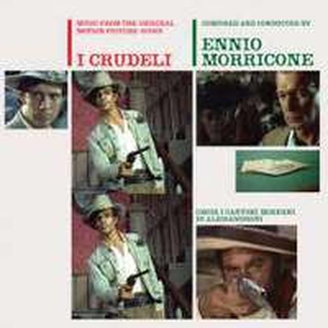 I CRUDELI (THE CRUEL ONES) / O.S.T.