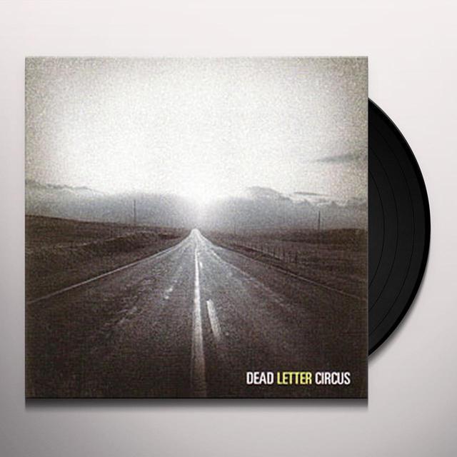 DEAD LETTER CIRCUS 1 Vinyl Record - 10 Inch Single, Australia Import