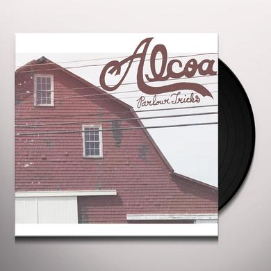 Alcoa PARLOUR TRICKS (UK) (Vinyl)
