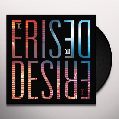 ERISED DESIRE Vinyl Record - UK Import