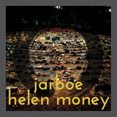 Jarboe and Helen Money SUNDAY DINNER Vinyl Record - UK Release
