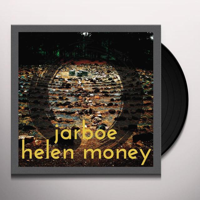 Jarboe and Helen Money SUNDAY DINNER Vinyl Record - UK Import
