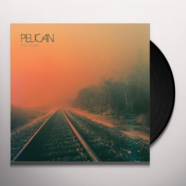 Pelican WOLVES (UK) (Vinyl)