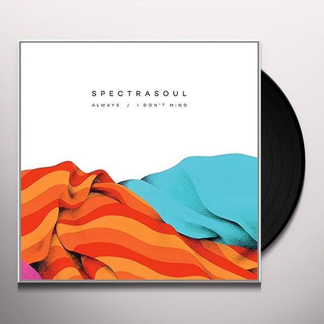 Spectrasoul DESIRE  (EP) Vinyl Record - UK Import