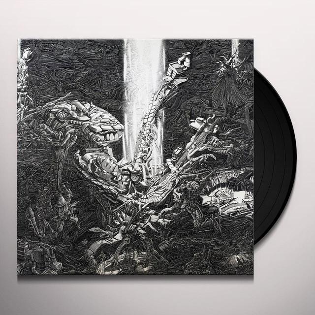Gondwana AUM (UK) (Vinyl)