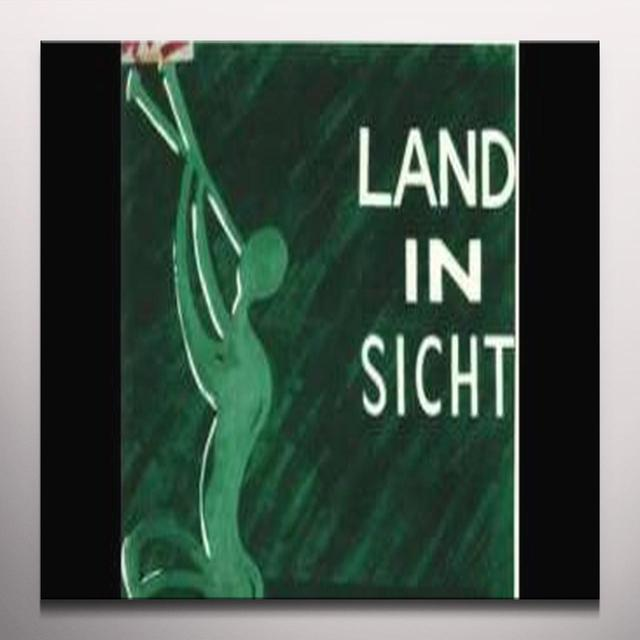 TSE-TSE LAND IN SICHT Vinyl Record