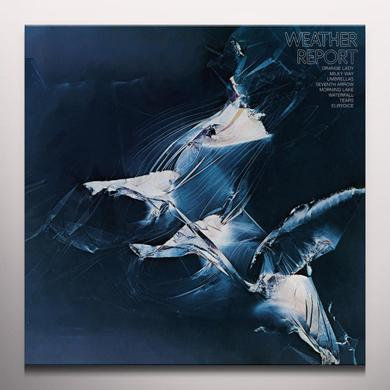 WEATHER REPORT Vinyl Record