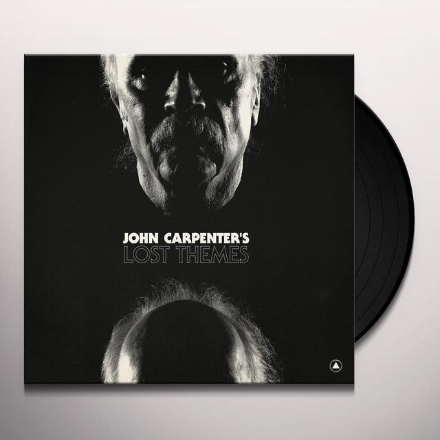 John Carpenter LOST THEMES Vinyl Record