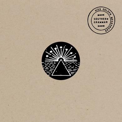 Hiss Golden Messenger SOUTHERN GRAMMAR Vinyl Record