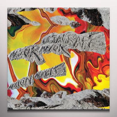 Octagrape MAJOR MAYOR MAXION MARBLE Vinyl Record - Colored Vinyl, Limited Edition