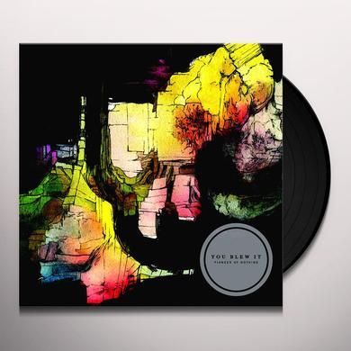 You Blew It! PIONEER OF NOTHING Vinyl Record