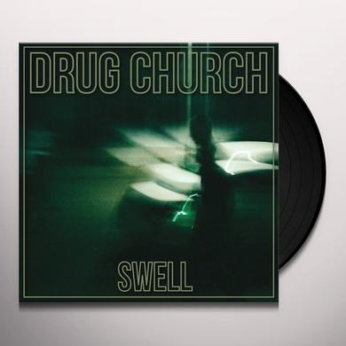 Drug Church SWELL Vinyl Record - UK Import