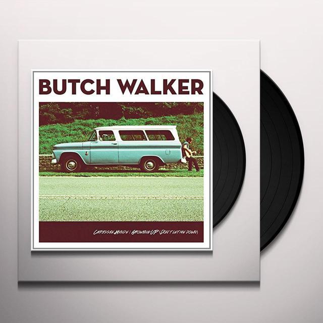 Butch Walker CHRISSIE HYNDE Vinyl Record