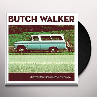 Butch Walker CHRISSIE HYNDE Vinyl Record