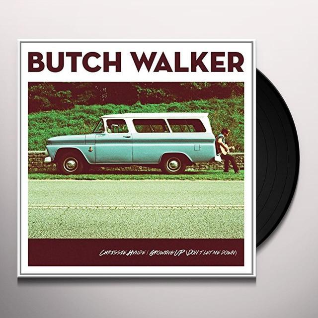 Butch Walker CHRISSIE HYNDE Vinyl Record - UK Import