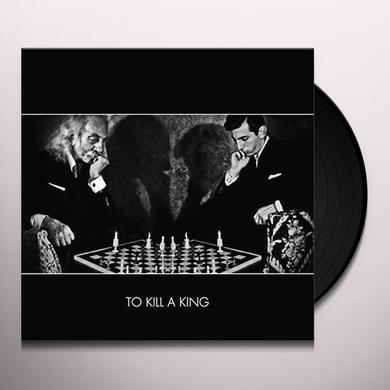 TO KILL A KING Vinyl Record - UK Import
