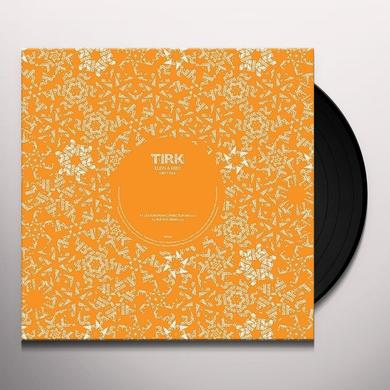 Klein & MBO DIRTY TALK Vinyl Record