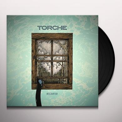 Torche RESTARTER (UK) (Vinyl)
