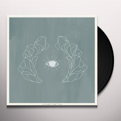Jose Gonzalez VESTIGES & CLAWS Vinyl Record - Digital Download Included
