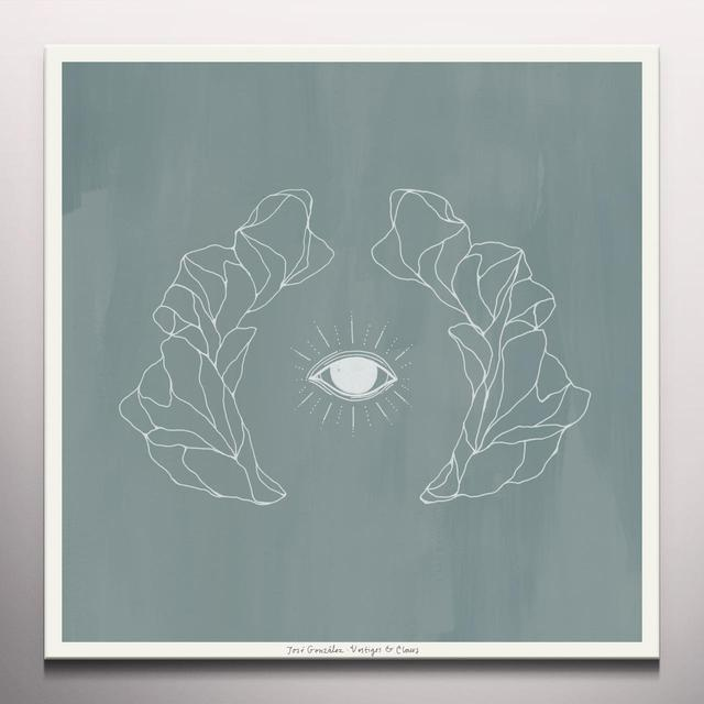 Jose Gonzalez VESTIGES & CLAWS Vinyl Record - Clear Vinyl, Digital Download Included