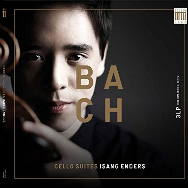J.S. Bach / Enders