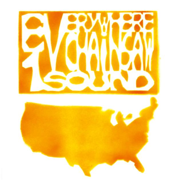 EVERYWHERE CHAINSAW SOUND / VARIOUS